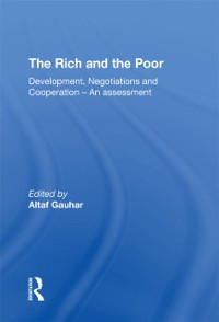 Cover Rich And The Poor