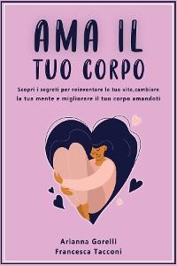 Cover AMA IL TUO CORPO