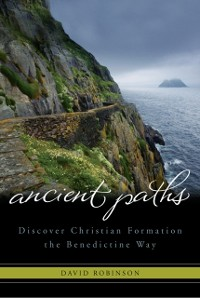Cover Ancient Paths