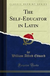 Cover Self-Education in Latin