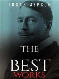 Cover Edgar Jepson: The best Works