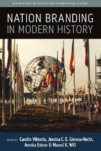 Cover Nation Branding in Modern History