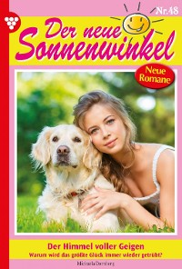 Cover Der neue Sonnenwinkel 48 – Familienroman