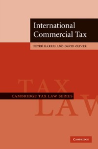 Cover International Commercial Tax