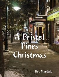 Cover A Bristol Pines Christmas