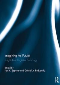 Cover Imagining the Future