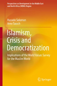 Cover Islamism, Crisis and Democratization