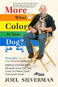 Cover More What Color is Your Dog?