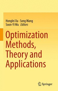 Cover Optimization Methods, Theory and Applications