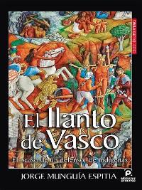 Cover El llanto de Vasco