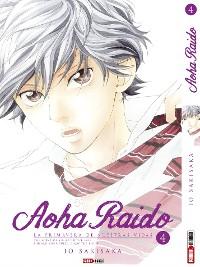 Cover Aoha Raido 4
