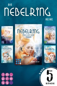 Cover Alle Bände der »Nebelring«-Reihe in einer E-Box!