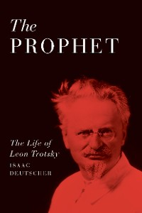 Cover The Prophet
