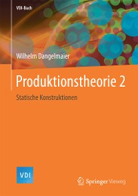Cover Produktionstheorie 2