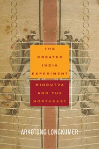 Cover The Greater India Experiment
