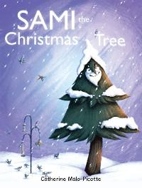Cover Sami the Christmas Tree