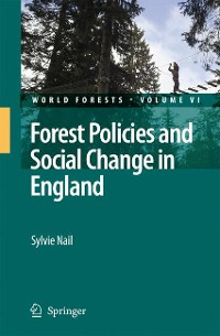 Cover Forest Policies and Social Change in England