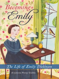 Cover Becoming Emily