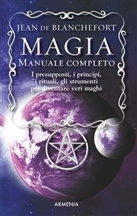 Cover Magia - Manuale completo