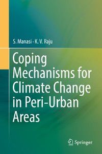 Cover Coping Mechanisms for Climate Change in Peri-Urban Areas