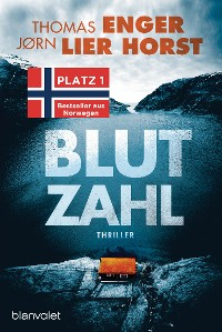 Cover Blutzahl