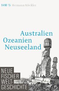 Cover Neue Fischer Weltgeschichte. Band 15