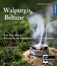 Cover KOSMOS eBooklet: Walpurgis, Beltanea