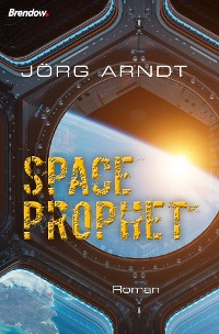 Cover Space Prophet