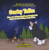 Cover Corky Tails: Tales of a Tailless Dog Named Sagebrush