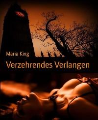 Cover Verzehrendes Verlangen