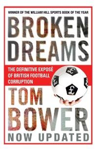 Cover Broken Dreams