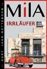 Cover Mila - Irrläufer
