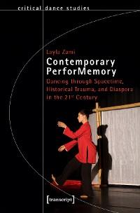 Cover Contemporary PerforMemory