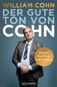 Cover Der gute Ton von Cohn
