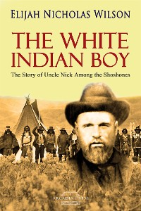 Cover The White Indian Boy