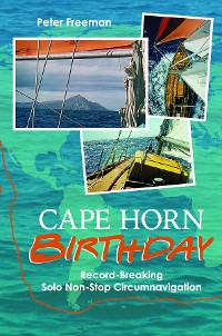 Cover Cape Horn Birthday