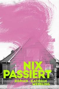 Cover Nix passiert