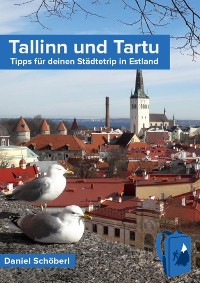 Cover Tallinn und Tartu