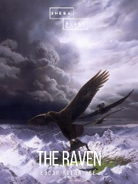 Cover The Raven