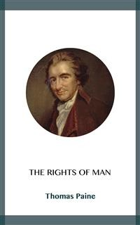 Cover The Rights of Man
