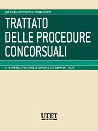Cover I reati nelle procedure concorsuali. Gli adempimenti fiscali