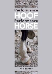 Cover Performance Hoof, Performance Horse