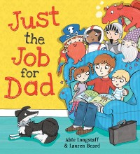 Cover Just the Job for Dad