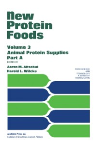 Cover New Protein Foods