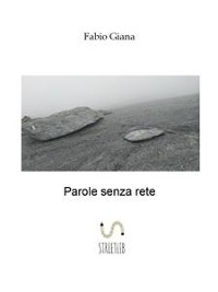 Cover Parole senza rete