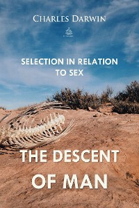 Cover The Descent of Man
