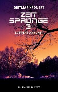 Cover Zeitsprünge