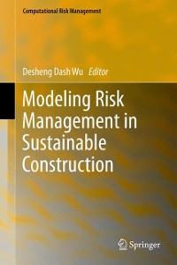 Cover Modeling Risk Management in Sustainable Construction