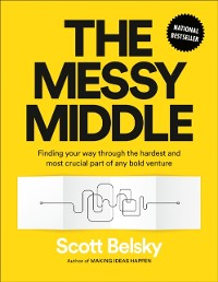 Cover Messy Middle