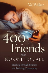 Cover 400 Friends and No One to Call